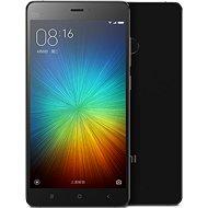 Xiaomi Mi4S 64GB čierny