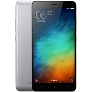 Xiaomi redmi Note 3i Grey
