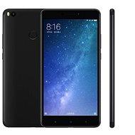 Xiaomi Mi Max 2 64GB Black - Mobilní telefon