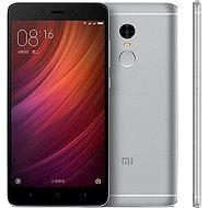 Xiaomi Redmi Note 4 64 GB Grey