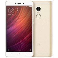 Xiaomi Redmi Note 4 LTE 32GB Gold - Handy