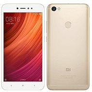 Xiaomi Redmi Note 5A Prime LTE 32GB Gold - Mobilní telefon