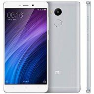 Xiaomi Redmi 4 32 Gigabyte Silber