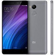 Xiaomi Redmi 4 16GB Grey - Mobile Phone