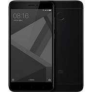 Xiaomi Redmi 4X LTE 32GB Black - Handy