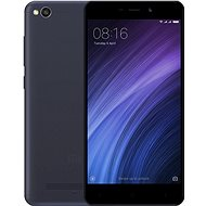 Xiaomi Redmi 4A LTE 32GB - Grey - Mobile Phone