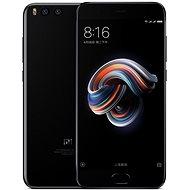 Xiaomi Mi Note 3 - Mobilní telefon