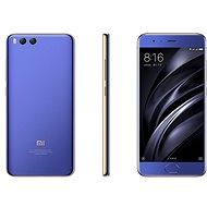 Xiaomi Mi6 Blue