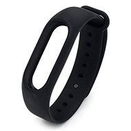 Xiaomi Mi Band 2 náramek černý - řemínek