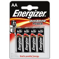 Base Energizer AA / 4