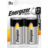 Energizer Base D / 2