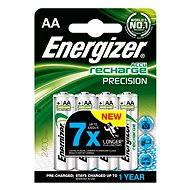 Energizer AA Precision 7x (HR6-2400mAh)