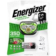 Energizer Headlight Vision HD + 225lm 3xAAA - Čelovka