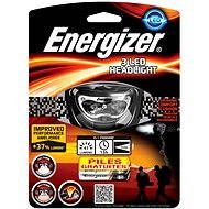 Energizer Headlight 3LED / 41 Lumen 3AAA