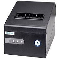 Xprinter XP-C260-K LAN DHCP