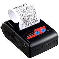 Cashino PTP-II Bluetooth - Mobilní tiskárna