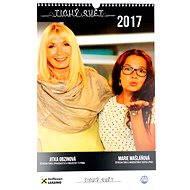 Nástěnný kalendář Tichý svět 2017