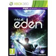 Xbox 360 - Child of Eden (Kinect Ready) - Dobíjecí kupon