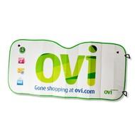 Nokia OVI - Sluneční clona do auta