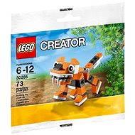LEGO Creator 30285 Malý tiger
