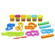 Play-Doh Boomer - Zvířecí formičky - Kreativní sada
