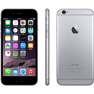 iPhone 6 16GB Space Gray DEMO
