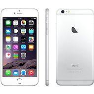 iPhone 6 Plus 16GB Silver DEMO - Mobilní telefon