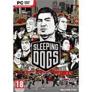 Sleeping Dogs - Hra pro PC