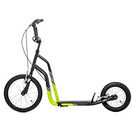 Yedoo City black/green - Scooter