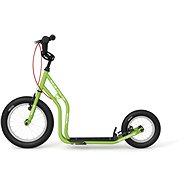 Yedoo Wzoom New green - Koloběžka