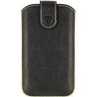 Yenkee Rhino YBM R053 XL černé - Pouzdro na mobilní telefon