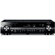 YAMAHA RX-black AS710D - AV receiver