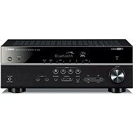 YAMAHA RX-V483 černý - AV receiver