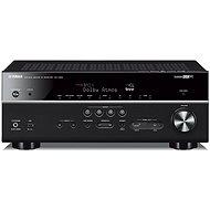 YAMAHA RX-V683 černý - AV receiver