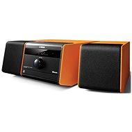 YAMAHA MCR-B020 oranžový
