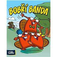 Bobří banda - Karetní hra
