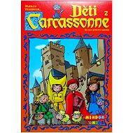 Děti z Carcassonne - Společenská hra