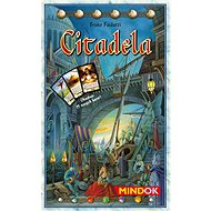 Citadela - Karetní hra