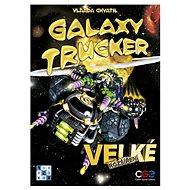 Galaxy Trucker: Veľké rozšírenie - Spoločenská hra