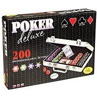 Poker deluxe - Karetní hra