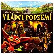 Vládci podzemí (Dungeon Keeper) - Společenská hra