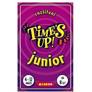 Time's Up! Junior