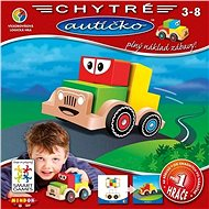 Smart - Chytré autíčko - Hra