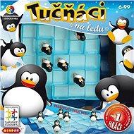 Smart Tučňáci na ledu - Hra
