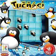 Smart Tučňáci na ledu - slovenská verze - Hra