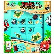 Smart Piráti - Společenská hra
