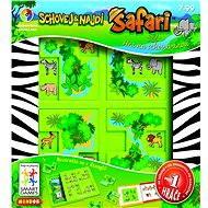 Smart - Safari - Společenská hra