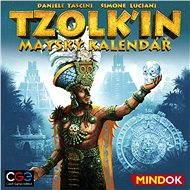 Tzolk'in: Mayský kalendár