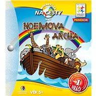 SMART - Noemova archa - Hra