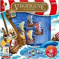 Smart - Vikingové v bouři - Společenská hra